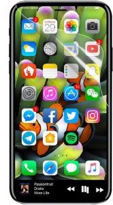 Full Screen Protector (iPhone 11 Pro/X/Xs) Z181-1