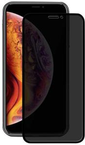 DACOTA PLATINUM TIGER GLASS SCREEN PROTECTOR PRIVACY IPHONE X/XS/11 PRO BLACK