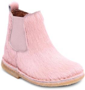 Bisgaard Sneakers, Nude Fur 21