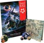 Legend of the 5 Rings RPG Mask of Oni Mask of the Oni Adventure