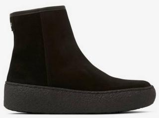 Emma Boots Women Black