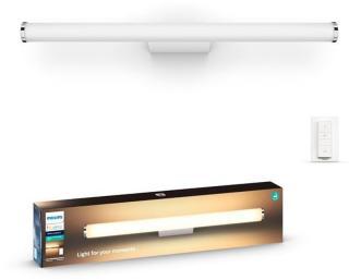 Philips Hue Adore Vegglampe til badet - Hvit 915005739201