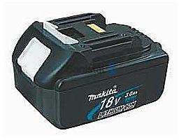 Makita Batteri BL1830, 18V, 3,0 AH-LI