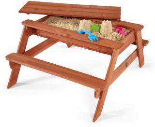 Plum Sandkasse og Piknikbord