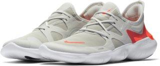 Nike Free RN 5.0 løpesko til herre - Grey 46