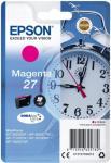 Epson 27 - magenta - original - blekkpatron (C13T27034012)