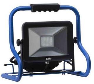 Gelia 4075205011 Arbeidslampe 50 W, 4000 lm