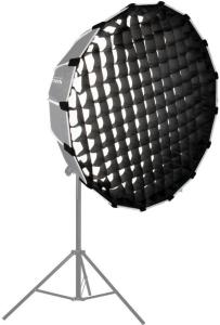 Nanlite Raster för Softbox Parabolic 60cm för Forza 60