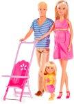 Steffi Happy Family Unisex