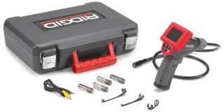 Ridgid Micro CA-25 inspeksjonskamera - 2,4