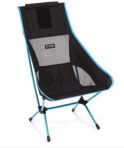 Helinox Chair Two - Stol - Svart (101679)