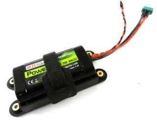 Jeti Model Jeti Power Ion RB 2600