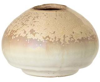 Bloomingville Vase, Nature, Stoneware