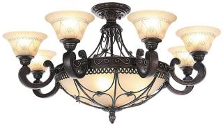 Lacountry Taklampe -