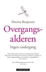 Overgangsalderen Marina Benjamin {TYPE#Innbundet}