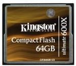 Kingston CF 64GB HighSpeed 600x