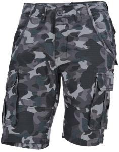 OUTDOOR Shorts herre XXXL