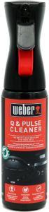 Weber Grillrengjøring Q & Pulse