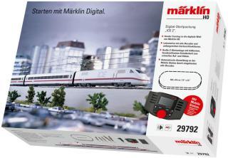 Märklin Märklin Digitalt startsett - ICE 2