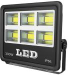 Arbeidslampe Super LED 300W