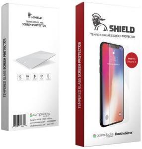 COMPULOCKS iPhone 8 Plus Screen Protector Kit - skjermbeskyttelse for mobiltelefon (DGSIPH678PLS)