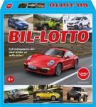 Egmont Bil Lotto - Norsk Utgave Egmont Kids Media