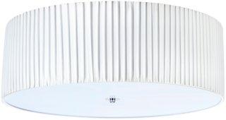 Markslöjd Takplafond Jackie Ø 60 cm Unisex Hvit