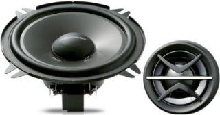 Pioneer TS-130Ci 5,25 Custom--fit høyttaler, Renault, Opel & VW