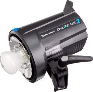 Elinchrom D-Lite RX 2 Lampehode