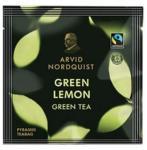 Te AN Green Lemon, green tea (40)