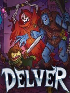 Delver Steam Gift GLOBAL PC