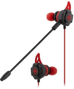 Deltaco Gaming In-Ear Gaming Headset