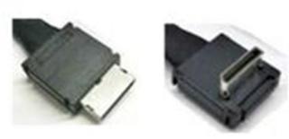 Intel OCuLink Cable Kit AXXCBL530CVCR