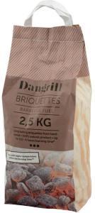 Dangrill Grillbriketter 2,5 kg