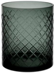 Skyline Lux stormlykt 20 cm Magnor Glassverk