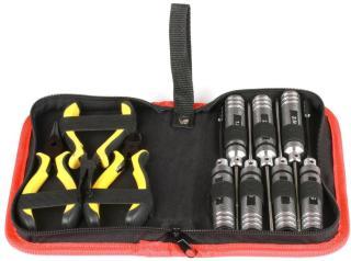 Bronto RC verktøysett - 10 deler