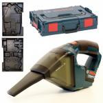Batteridrevet støvsuger Bosch GAS 12V 12 V (uten batteri og lader)