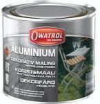 Aluminium Owatrol