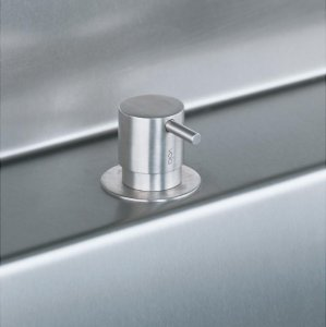 Vola S50 Stoppventil For oppvaskmaskin, Hvit