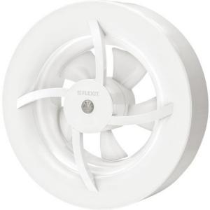 Flexit Baderomsvifte Pro7 Flexit Helautomatisk 4907122 Avtrekksvifter