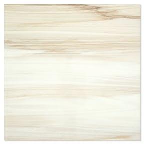 Klinker Hill Ceramic Smila Hvit-Brun 45x45 cm