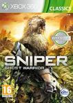 Sniper: Ghost Warrior (Classic) (Xbox 360)