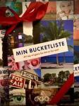 Min Bucketliste - Alt jeg skal gjøre før det er for sent Ego förlag i Stockholm