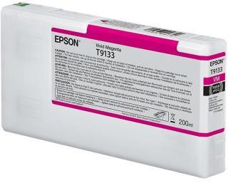 Epson T9133 Vivid Magenta SC-P5000 200ml