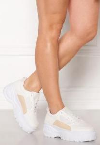 SoWhat 385 Sneakers White/Nude 38