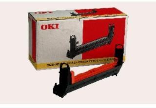 OKI Trommel Gul 41514709 (39.000 side) (Lagersalg - Ny vare) 41514709-LSALG