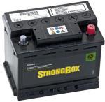 John Deere Batteri 12V 55Ah