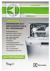 EL.LUX SALT FOR OPPVASKMASKIN 1KG