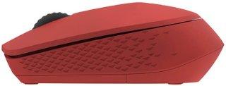 Trådløs mus M100 rød