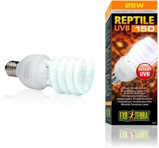 Exo Terra Reptile UVB 150 25W